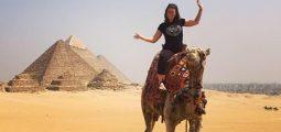 جولة يوم كامل في الأهرامات مع دليل يتحدث علم المصريات