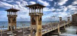استكشف الأماكن التاريخية في الإسكندرية - جولة ليوم كامل