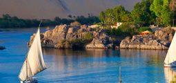 اكتشف مصر في 15 يوم القاهرة - أسوان - الأقصر - الغردقة - الإسكندرية