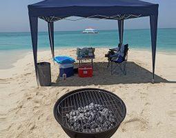 Open boat trip in Jarada island (3Hours/Max 10 pax