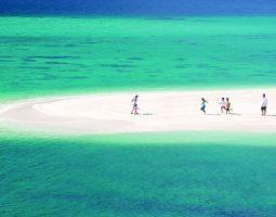 The beauty of Jaradah Island (6 Hours )