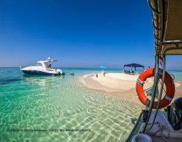 Feel the beauty of Jaradah Island - 4 Hours -