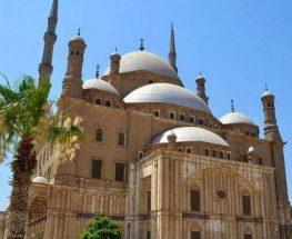 جولة في القاهرة: زيارة المنطقة القبطية الإسلامية قلعة صلاح الدين
