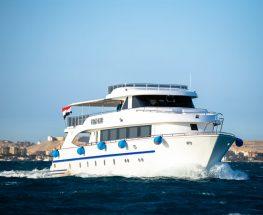 Enjoy a full-day trip to Orange Bay island in Hurghada