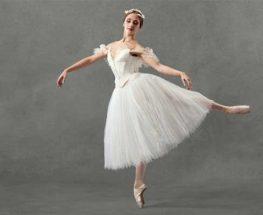 Ballet course