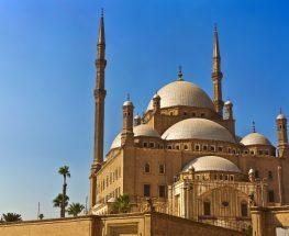 جولة ليوم كامل في القاهرة الإسلامية والقبطية