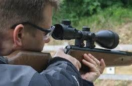 Enjoy Archery and Air gun