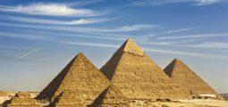 اكتشف جمال مصر في هذه الجولة الرائعة