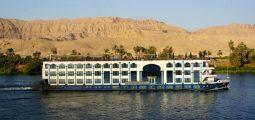 جواهر النيل وبحيرة ناصر