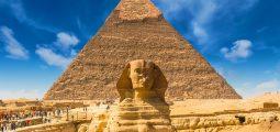استمتع بـ14 يومًا في مصر وكنوز النيل