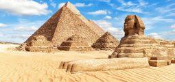 10 أيام لزيارة أهم معالم مصر و كروز في النيل