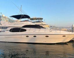 Yacht Rental in Bahrain (Max. 12pax)