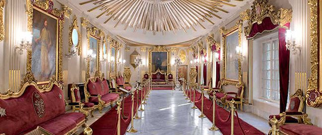 متحف قصر محمد علي