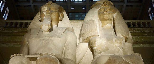 متاحف مصر الفرعونية والأثرية