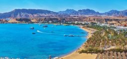 مغامرة جديدة في شرم الشيخ
