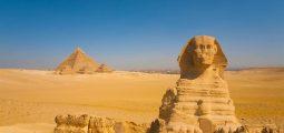 مصر الرائعة - اكتشف النيل والبحر الأحمر