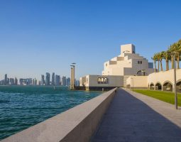 4 Hour Doha City tour
