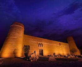 رحلة 4 أيام من تراث الرياض