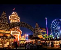 جولة ليلية في الرياض