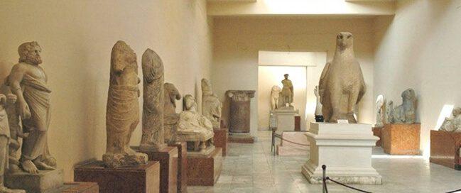 المتحف اليوناني الروماني بالاسكندرية