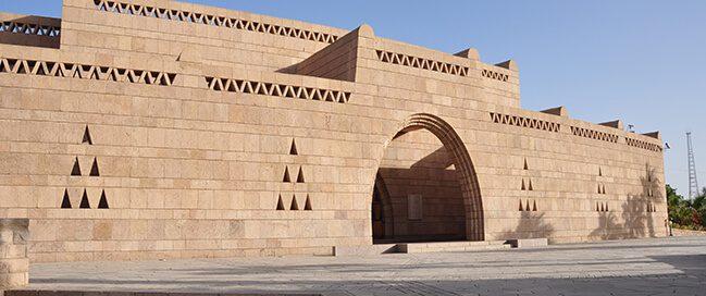متحف النوبة في أسوان
