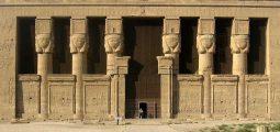 رحلة نيلية في النيل بأسوان