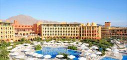 إقامة مثالية في فندق ستراند طابا هايتس