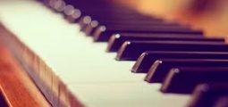 تعلم البيانو خطوة بخطوة