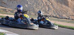 عربات سباق الكارتينج في شرم الشيخ