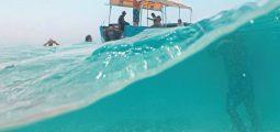 أفضل رحلة قارب في أملج
