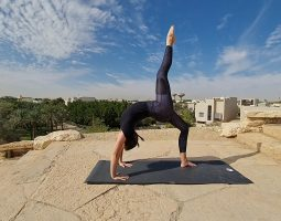 Hike & Farm with Yoga & Fitness Session