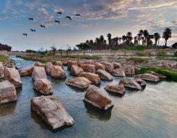 Wadi Hanifa Hiking