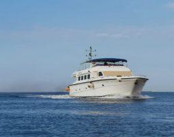 Jeddah Dream Master Yacht Tour