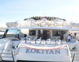 Luxury Yacht Trip in Jeddah