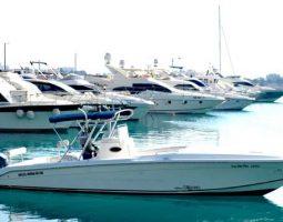 Speed Boat Trip in Jeddah