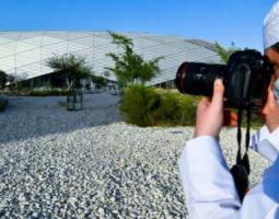 Capture Qatar  - A photowalk