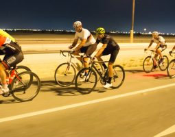 Pedal around Qatar in two wheels
