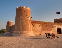 Northern Qatar tour