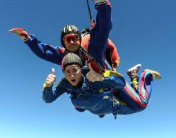 Fly high in Qatar