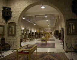 Half Day Qatari Cultural Tour
