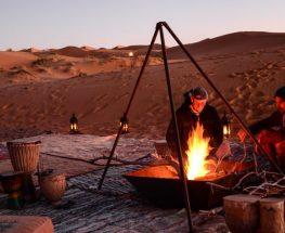 رحلة الربع الخالي 3 أيام من الرياض