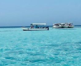 رحلة صيد وسباحة وقارب بجدة