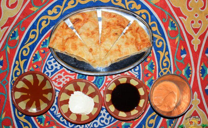 استمتع بيومك مع أصدقائك وعائلتك في قرية الريف العربي