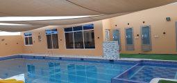 تأجير حمامات سباحة في البحرين