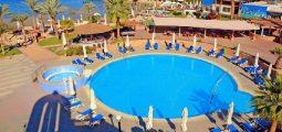4 أيام بفندق سفير في شرم الشيخ