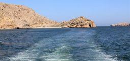Trip to Bandar Al Khairan Island