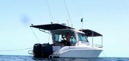 The best diving trip near Jana Island or Juraid Island