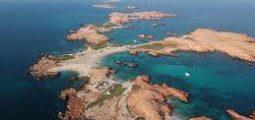 Trip to Daymaniat islands