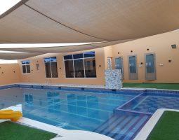 Renting Swimming Pool in Bahrain
