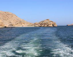 رحلة جزيرة بندر الخيران
